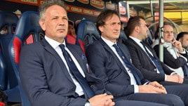 Serie A Bologna, Mihajlovic: «C'è stata la convinzione di portare a casa il risultato»