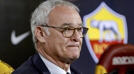 Ranieri: «Roma, Dzeko e Schick insieme»