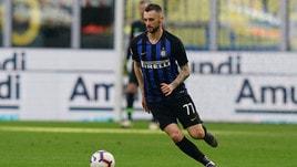 Europa League Inter, c'è Brozovic tra i convocati per l'Eintracht