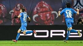 Bundesliga: Kramaric piega il Norimberga, il Leverkusen passa ad Hannover