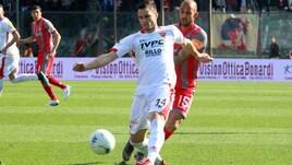 Serie B: il Benevento cade a Cremona, il Livorno ferma l'Ascoli