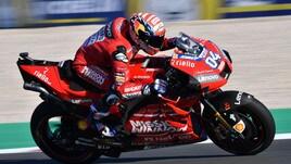 MotoGp: Dovizioso primo in Qatar, Rossi quinto