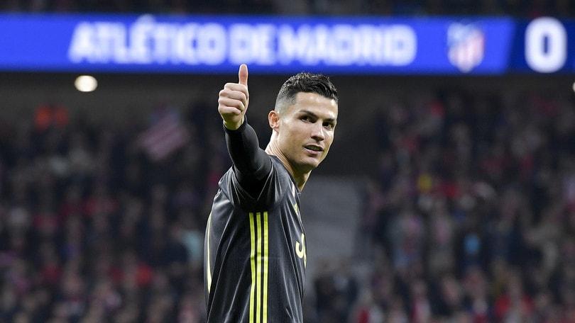 Juventus, Szczesny spavaldo: 'Ribalteremo l'Atletico Madrid! La decide Cristiano Ronaldo'