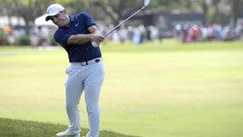 Golf, immenso Molinari: trionfa all'Arnold Palmer