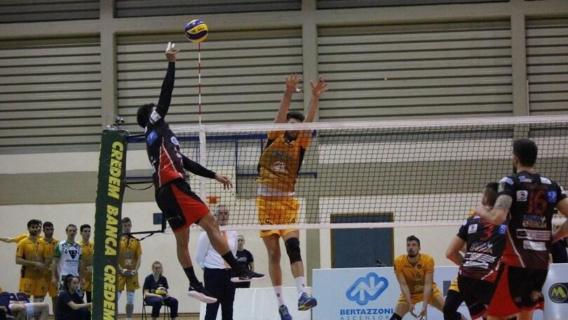 Volley: A2 Maschile, Girone Bianco, Roma impegna Mondovì, cade Spoleto