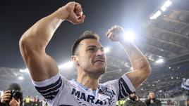 Lazio, Radu aggancia Puccinelli: quarto nella classifica dei più presenti