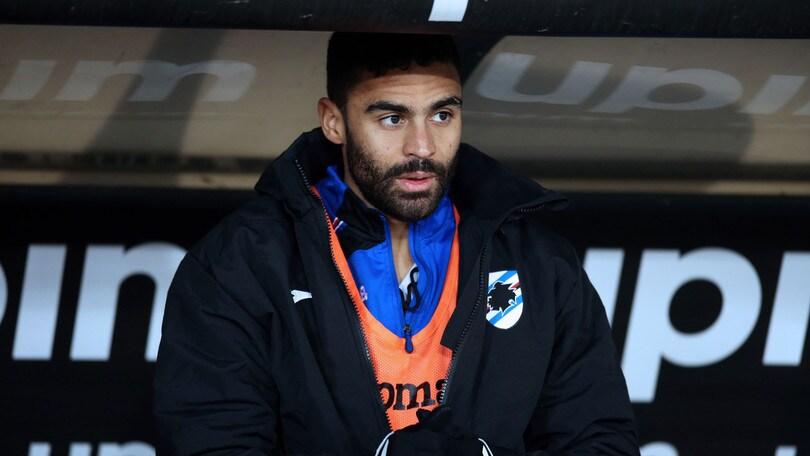 Caso Defrel, la Sampdoria: «Notizie senza fondamento, nessun inseguimento»