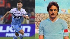Lazio, la top10 per presenze: Radu aggancia Puccinelli