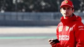 F1, Leclerc meglio di Vettel nelle scommesse sul Mondiale