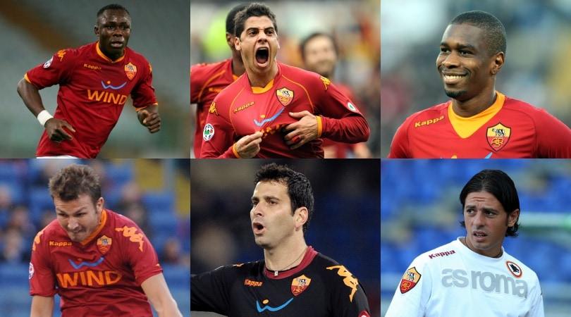 Roma, torna Ranieri: ecco cosa fanno i suoi ex giocatori del 2009
