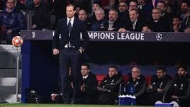 Champions, la Juventus passa ai quarti se...