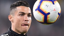 Champions: Juve-Atletico, i bookie puntano su Ronaldo