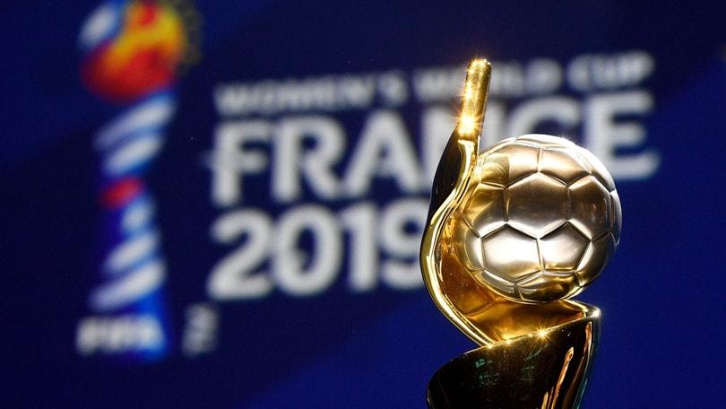 Calendario Campionato Portoghese.Mondiali Calcio Femminile 2019 Tabellone Calendario E Dove