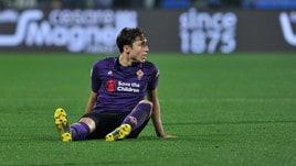 Serie A Fiorentina, niente accertamenti per Chiesa