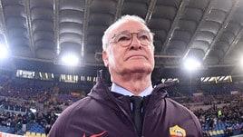Roma, buona la prima di Ranieri: El Shaarawy e Schick battono l'Empoli