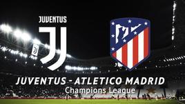 Juventus-Atletico Madrid, Allegri vs Simeone