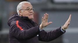 Ranieri: «Devo lavorare sulla difesa. Ora fatemi testare i titolarissimi»