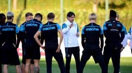 Lazio, il limite è il gol: Inzaghi conta gli sprechi