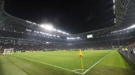 Juve-Atletico Madrid, incasso record: 5,5 milioni