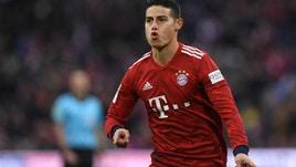 Champions: Bayern-Liverpool, quote alla pari per i quarti