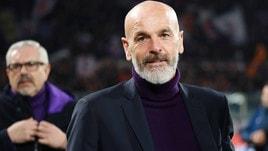 Serie A Fiorentina, i nomi per il dopo-Pioli