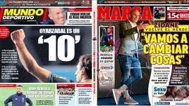 Juventus, i media spagnoli caricano l'Atletico:
