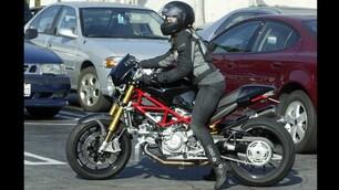 Le vip che amano le moto - LE FOTO