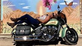 Donne e moto, la ricetta per la felicità