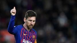 Champions: Barcellona-Lione, le quote blindano i blaugrana