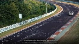 Volkswagen T-Roc R: video