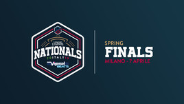 Vigorsol entra negli esports: sarà title sponsor del PG Nationals