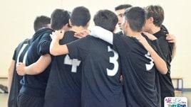 Volley: Volley Scuola, il Ferrari – Hertz ha messo la quinta