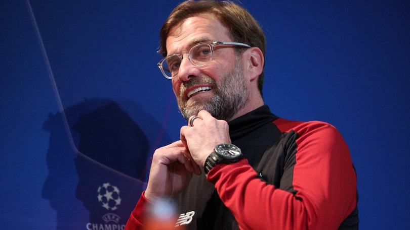 Liverpool, Klopp: «All'Allianz ho già vinto. Serve coraggio»
