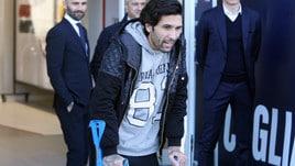 Serie A Cagliari, procede il recupero di Castro