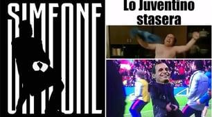 Juve-Atletico, tifosi scatenati sui social: tutti pazzi di Ronaldo