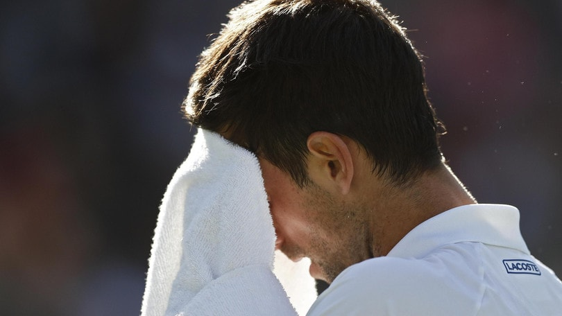 Tennis, Indian Wells: cadono i numeri 1, fuori Djokovic, Osaka e Halep