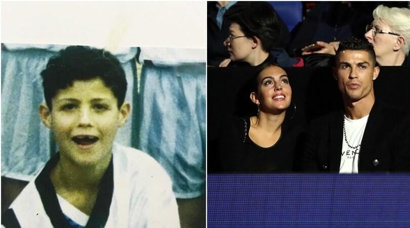 Georgina, la dedica a Ronaldo:«Il mondo del calcio è tuo»
