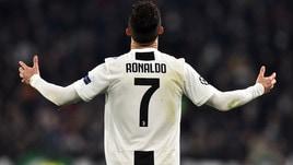 La Juventus si gode un Ronaldo da leggenda: tutti i record