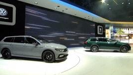 Nuova Volkswagen Passat, la presentazione a Ginevra