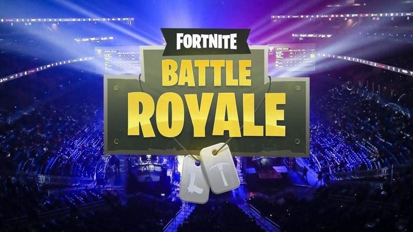 Fortnite Battle Royale: in arrivo il primo torneo aperto a tutti i giocatori, in palio 100.000 $