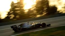 Circuiti Formula 1 2019