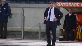Serie A Empoli, ufficiale: esonerato Iachini. In arrivo Andreazzoli