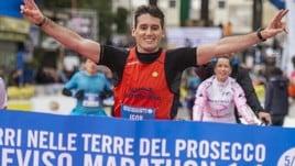 Igor Cassina torna a correre a Treviso la Ten Miles