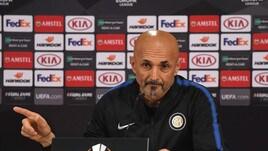 Inter, Spalletti: «Lamentandomi, non mi qualifico. Keita e Brozovic stanno bene»