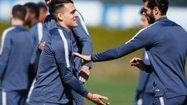 Europa League, Inter con gli uomini contati