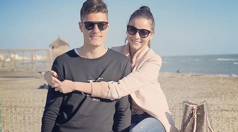 Ranieri, mental coach e fidanzata: le tre medicine di Schick