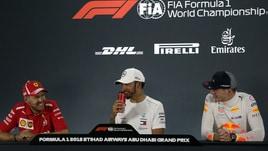 Formula 1 2019: piloti e scuderie