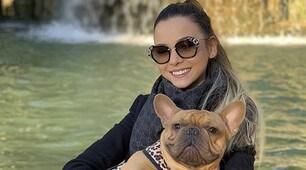 Hana Behounková la forza di Schick: ecco la fidanzata dell'attaccante ceco