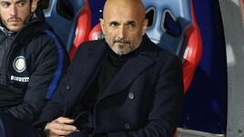 Europa League, Inter-Eintracht: nerazzurri avanti a 2,35