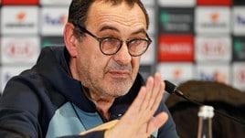 Sarri e il futuro di Hazard: «Al Real Madrid da Zidane? Non sono preoccupato»